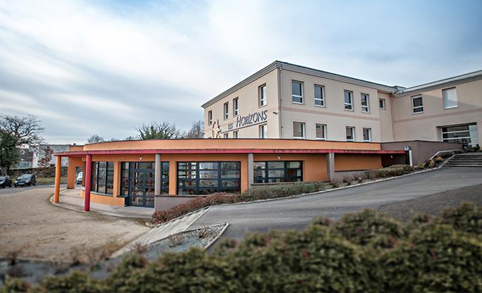 Lycée les Horizons | Saint Saturnin
