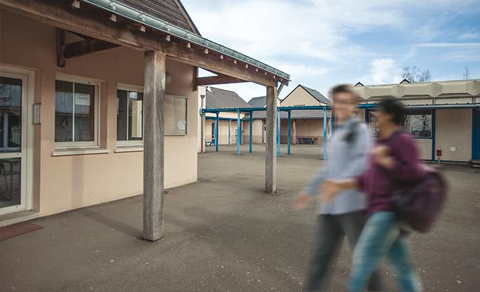 Lycée les Horizons | Saint Gervais en Belin